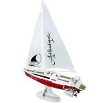 Barca cu telecomanda 27Mhz Atlantique Jamara