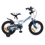 Bicicleta pentru copii Rapid Blue 14 inch