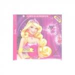 Carte Audio Barbie - Scoala pentru Printese