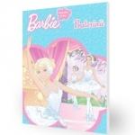 Carte Barbie - As Putea sa Fiu Balerina
