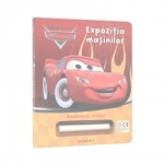 Carte Cars - Expozitia Masinilor