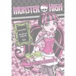 Carte Monster High - Totul Despre Draculaura