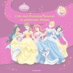 Carte Printesele Disney