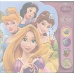 Carte Surpriza lui Rapunzel