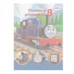 Carte Thomas si Prietenii Lui 8