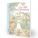 Carte Winnie de Plus - Cei Mai Buni Prieteni