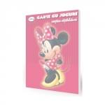 Disney Minnie - Carte cu Jocuri