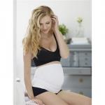 Centura suport pentru perioda prenatala Crem