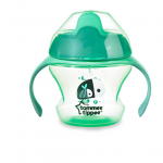 Cana First Trainer Explora Tommee Tippee 150 ml verde