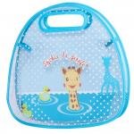 Girafa Sophie suport baie pentru jucarii