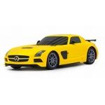 Masina cu telecomanda Mercedes SLS AMG BS 1:18 Jamara