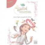 Pachet Carte de Povesti si Carte de Colorat TinkerBell