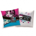 Pernuta Monster High 40x40 ASST