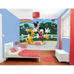 Tapet pentru Copii Mickey Mouse Clubhouse
