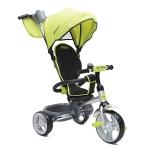 Tricicleta pentru copii Byox Flexy Verde