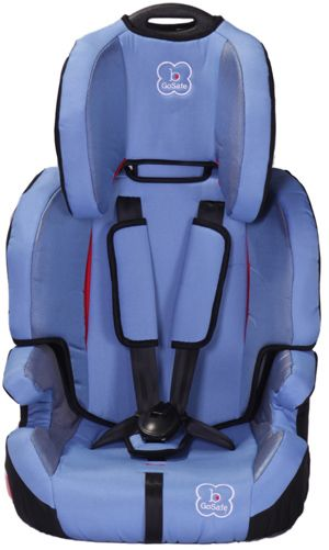 Scaun auto GoSafe Blue