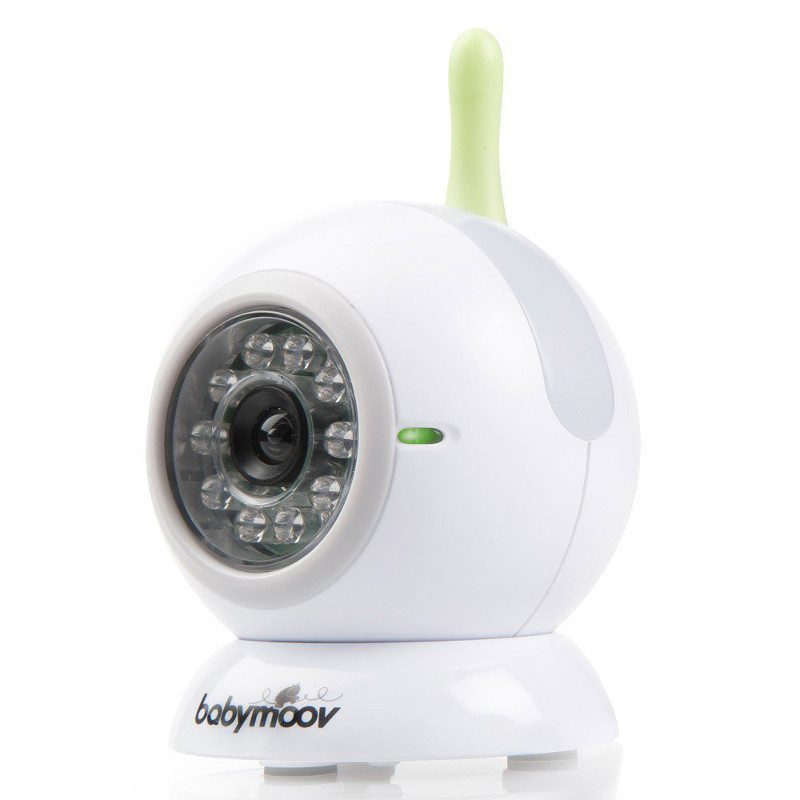 Camera aditionala pentru video-interfon cu Touch-screen