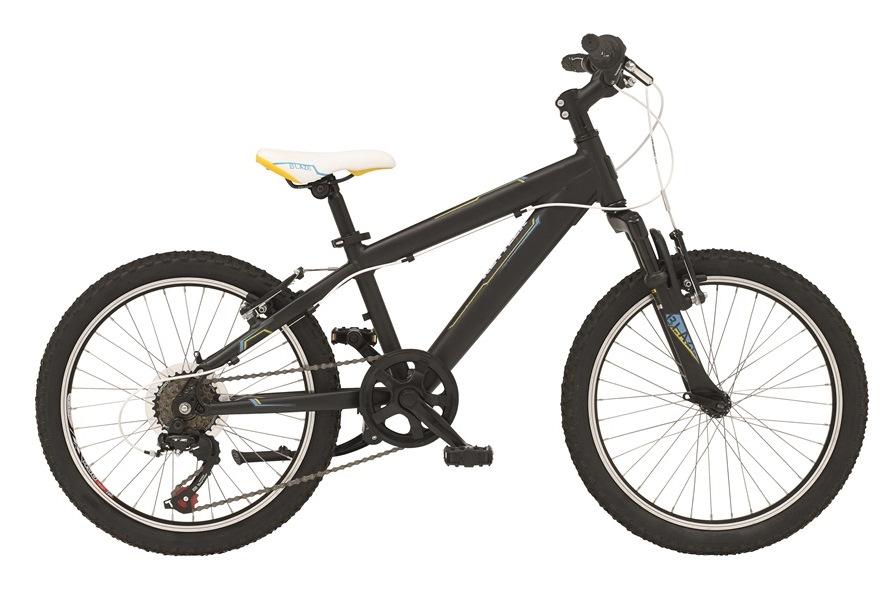 Bicicleta Blaze Boy 26