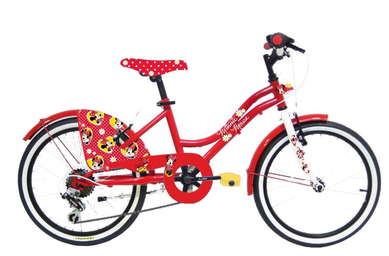 Bicicleta Denver Minnie 20 inch