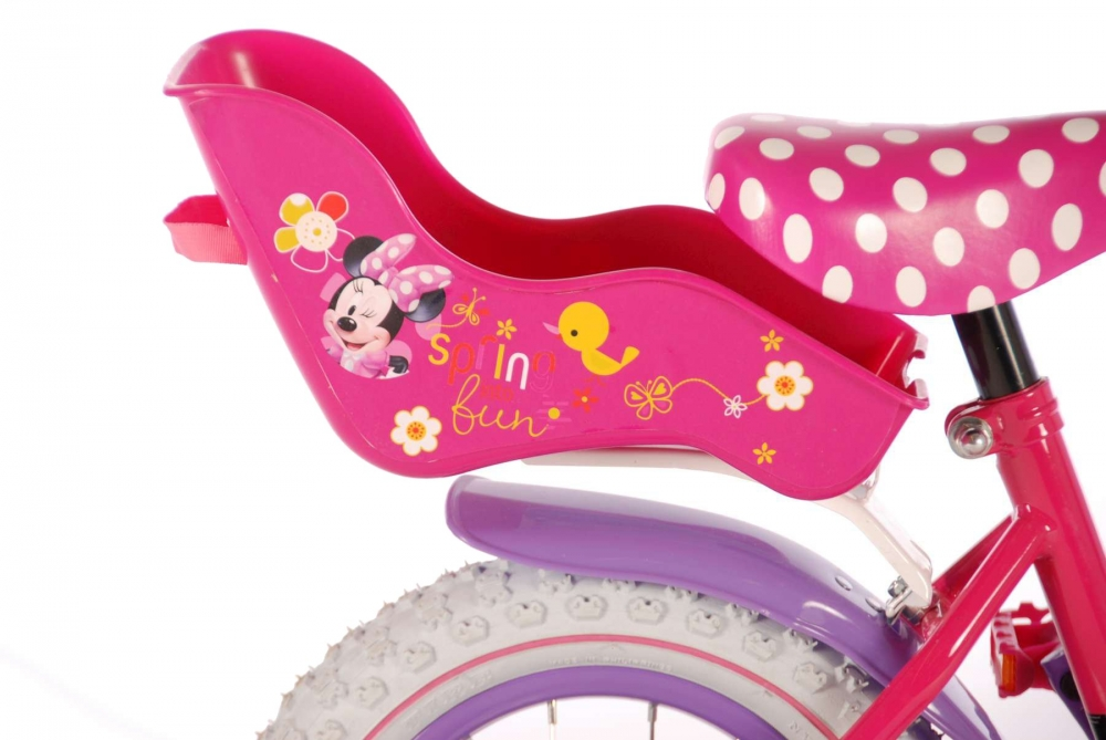 Bicicleta EL Minnie Mouse Bow-tique 12 inch