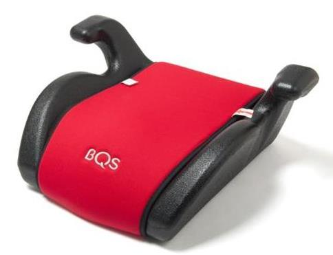 Booster auto Bob Red