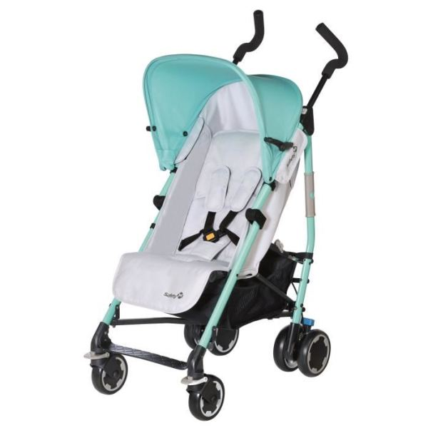 Carucior Compa City Pop Green