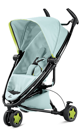 Carucior Quinny Zapp Xtra2 imagine