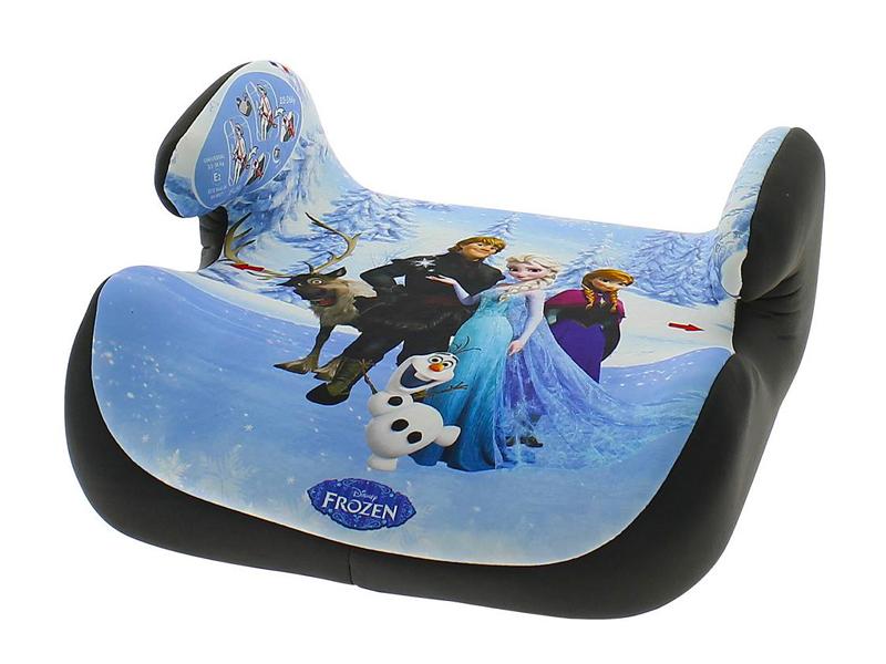 Inaltator Auto Copii Disney Frozen