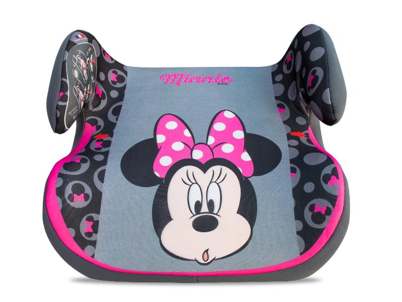 Inaltator Auto Copii Disney Minnie Mouse