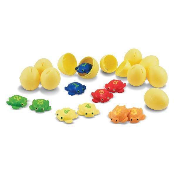 Joc Cofrajul cu oua