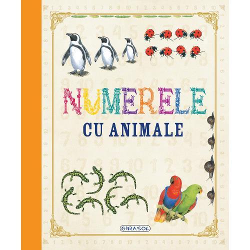 Menajerie - Numerele cu Animale