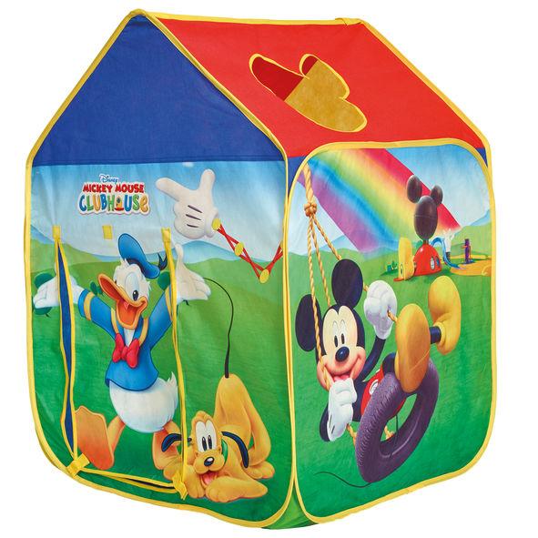 Cort de joaca pentru copii Mickey Mouse Wendy House