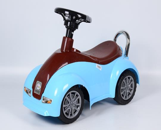 Masinuta ride-on Luxury