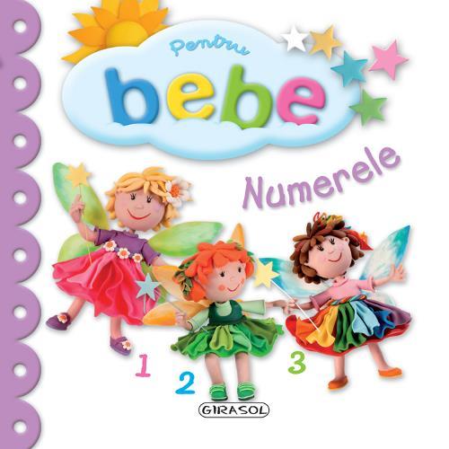 Pentru Bebe - Numerele