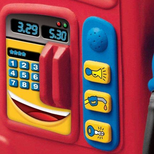 Pompa de benzina Cozy imagine