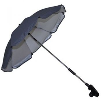 Umbrela Sunny Carello Grey