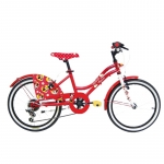 Bicicleta Denver Minnie 20 inch