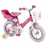 Bicicleta E&L Minnie Mouse Bow-tique 12 inch