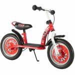Bicicleta fara pedale Cars 12 inch