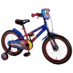 Bicicleta pentru baieti Barcelona 16 inch