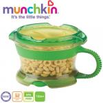 Bol Snack Catcher Click Lock Green