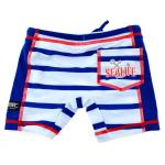Boxer SeaLife blue marime L Swimpy
