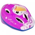 Casca protectie copii bicicleta role trotineta Clanners Girl