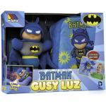 Papusa Gusy Luz Batman + RUCSAC