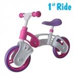 Prima mea bicicleta Pink