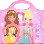 Princess Top Fashion Purse Pink