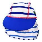 Sapca SeaLife blue 1-2 ani protectie UV Swimpy