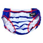 Slip SeaLife blue marime M Swimpy