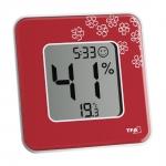 Termometru si Higrometru digital de camera STYLE RED TFA 30.5021.05