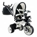 Tricicleta pentru copii Injusa City Max
